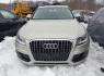 Audi Q5 2014 m., Visureigis
