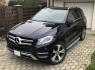 Mercedes-Benz GL 350 2016 m., Visureigis
