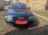 Audi A4 1996 m., Sedanas