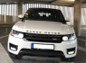 Land-Rover Range Rover Sport 2014 m., Visureigis
