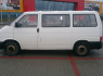 Volkswagen Transporter 1999 m., Savadarbis