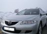 Mazda 6 2002 m., Universalas