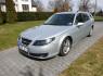 Saab 9-5 2005 m., Universalas