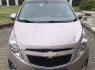 Chevrolet Spark 2011 m., Hečbekas (3)