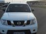 Nissan Pathfinder 2007 m., Visureigis