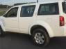 Nissan Pathfinder 2007 m., Visureigis (2)