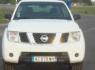 Nissan Pathfinder 2007 m., Visureigis (6)