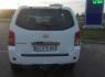 Nissan Pathfinder 2007 m., Visureigis (7)