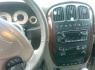 Chrysler Grand Voyager 2002 m., Vienatūris