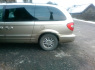 Chrysler Grand Voyager 2002 m., Vienatūris (9)