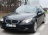 BMW 530 2007 m., Sedanas (4)