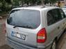 Opel Zafira 2000 m., Vienatūris