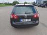 Volkswagen Passat 2008 m., Universalas (2)