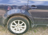 Volkswagen Passat 2002 m., Sedanas