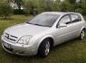 Opel Signum 2003 m., Hečbekas