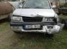 Opel Frontera 2001 m., Visureigis