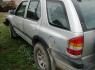 Opel Frontera 2001 m., Visureigis (3)