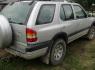Opel Frontera 2001 m., Visureigis (2)