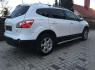 Nissan Qashqai+2 2011 m., Visureigis