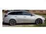 Toyota Auris 2016 m., Universalas (3)
