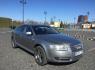 Audi A6 2004 m., Sedanas