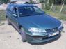 Peugeot 206 1999 m., Universalas