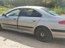 Peugeot 607 2001 m., Sedanas