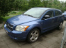 Dodge Caliber 2006 m., Hečbekas