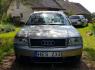 Audi A6 2002 m., Universalas (9)