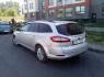 Ford Mondeo 2012 m., Universalas