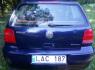 Volkswagen Polo 2001 m., Hečbekas (2)