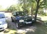 Opel Frontera 1995 m., Visureigis