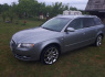 Audi A4 2006 m., Universalas (4)