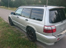 Subaru Forester 2000 m., Universalas (3)