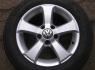 Ronal VW Audi Skoda MB R16 R-15, Lieti ratlankiai (2)