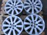 Ronal VW Audi Skoda MB R16 R-15, Lieti ratlankiai (8)