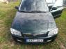Mazda 323F 2000 m., Hečbekas