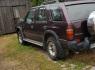 Opel Frontera 1994 m., Visureigis