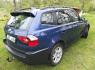 BMW X3 2004 m., Visureigis (2)