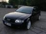 Audi A4 2003 m., Universalas (1)