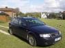Audi A4 2003 m., Universalas (2)