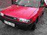 Mazda 323 1990 m., Sedanas