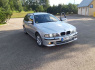 BMW 525 2000 m., Universalas