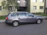 Volkswagen Passat 2006 m., Universalas (2)