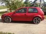 Volkswagen Golf 2000 m., Hečbekas (1)