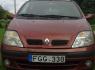 Renault Scenic 2000 m., Vienatūris