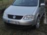 Volkswagen Touran 2004 m., Vienatūris (2)