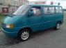 Volkswagen Transporter 1992 m., Komercinis