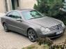 Mercedes-Benz CLK 270 2003 m., Kupė