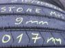 Firestone 315/70 priekines M+S R-22.5, Universalios (2)